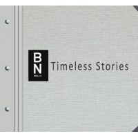 Каталог Timeless Stories BN International